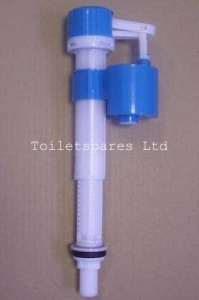 TC Aimas Inlet valve short tail