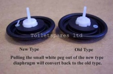 10 Pack Diaphragms (TORBECK)