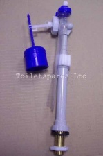 Dudley Hydroflo bottom entry float valve