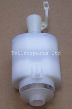 Schwab 239233 Short Flush Valve