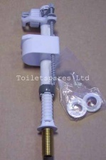Siamp Bottom Entry ADJUSTABLE HEIGHT Float Valve
