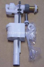 Siamp SIDE ENTRY Float Valve 1/2 and 3/8 Compatible (95L)