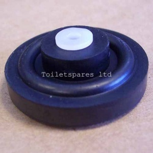 10 Pack Diaphragms (R&T)