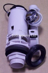 Fluidmaster Cable Valve (Short 350mm Version)