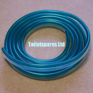 Geberit Green/Clear Hoses