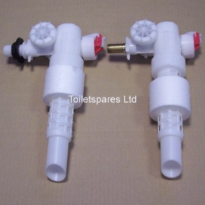 Grohe Side Entry Inlet Valve