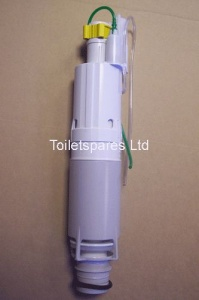 Grohe Tall Slim Pneumatic Flush Valve