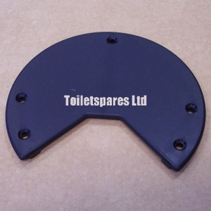Missel Inspection Cover Plate