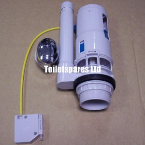 Nuca 231 Cable Valve