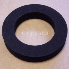 2 Inch Foam Close Couple Washer