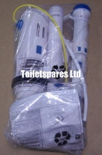 AKW Cable Valve Fittings Pack