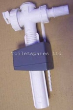 Ceramica Grey float inlet valve