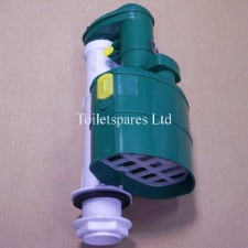 Dudley Turbo Green S1-11 Syphon
