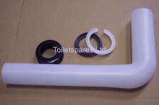 Geberit AP109 Complete FLUSH PIPE KIT