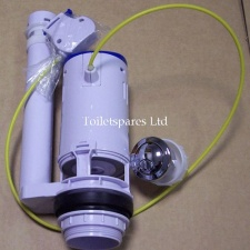 NIS (LONG) Cable Valve 800mm