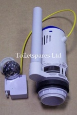 NIS (SHORT) Cable Valve 500mm