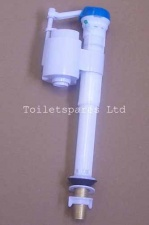 R & T BE Inlet Valve