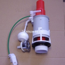 RAK Old FLUSH VALVE (Wirquin)
