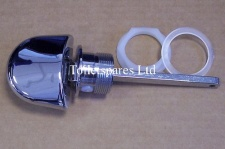 Shires 34mm Paddle Lever