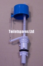 Stick Float Valve