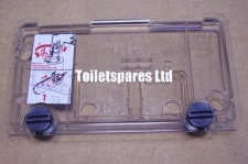 TECE Clear Cover Plate
