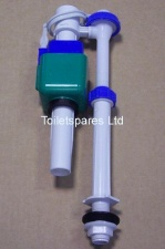 Torbeck BE Ecofil 1/2'' Float Valve