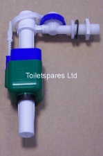 Torbeck SIDE Entry Ecofil 1/2'' Float Valve