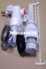 V & B Opera Fittings Pack